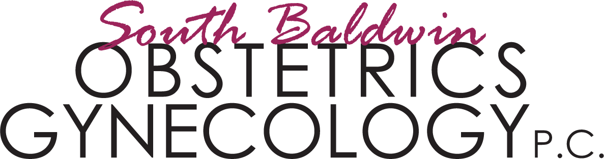 South Baldwin OBGYN Logo